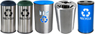 Excell Indoor Recyclers