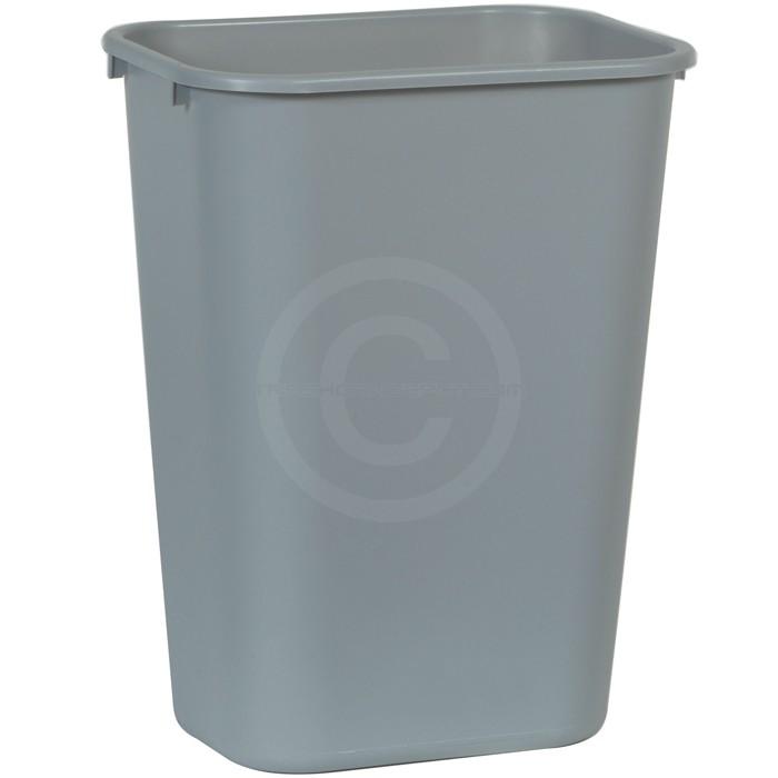 Rubbermaid 2957 Wastebasket 41 1 4 Quart Capacity 15 1