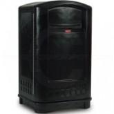 """Rubbermaid 3964 Plaza Container - 50 Gallon Capacity - 24 3/4"""" L x 25 1/4"""" W x 42.13"""" H"""