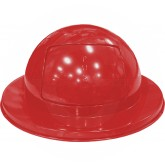 """Imprezza PDDT30RED Drum Top Dome Lid -  Fits 30 Gallon Drums - 20"""" Dia. x 11 1/2"""" H - Red in Color"""