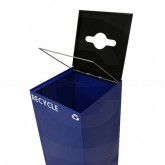 Witt Industries GEO-BAIL Retainer Band for the Geocube Recycling Receptacles